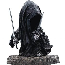 Nazgul Deluxe - The Lord of the Rings: The Fellowship of the Rings - Defo-Real Series - Star Ace