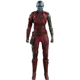 Nebula – 1/6 Scale Collectible Figure - Avengers: Endgame – Hot Toys