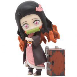 Kamado Nezuko - Figuarts Mini - Demon Slayer - Bandai