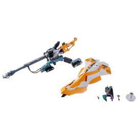 Operation Yashima Components – Robot Spirits – Rebuild of Evangelion - Bandai