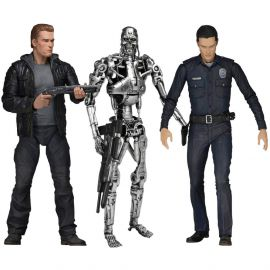 Pack Terminator - Neca