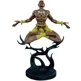 Dhalsim - Street Figther - 1/4 Statue - Pop Culture Shock