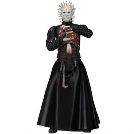 "Ultimate Pinhead - 7"" Scale Action Figure - Hellraiser - NECA"