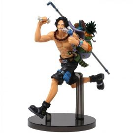 Portgas D. Ace - Mania - One Piece - Banpresto