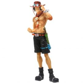 Portgas D. Ace - Masterlise - 20th Anniversary - One Piece - Banpresto