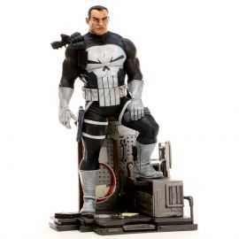 The Punisher - Marvel Comics - Marvel Gallery Statue - Diamond
