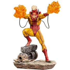 Pyro 1/10 BDS Art Scale - Marvel Comics -  Iron Studios