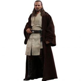 Qui-Gon Jinn - 1/6 Scale Collectible Figure - Star Wars: I - The Phantom Menace - Hot Toys