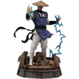 Raiden - 1/10 Art Scale - Mortal Kombat - Iron Studios