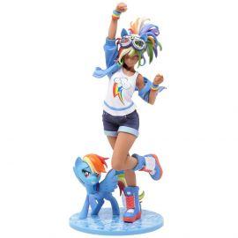 Rainbow Dash - Bishoujo Statue - My Little Pony - Kotobukyia