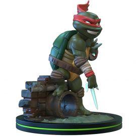 Raphael - Q-Fig – Teenage Mutant Ninja Turtle - Quantum Mechanix