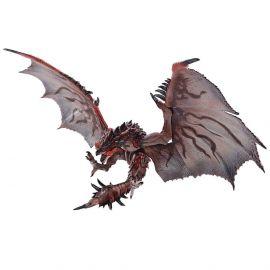 Rathalos - S.H.MonsterArts - Monster Hunter - Bandai