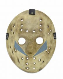 Jason Mask - Friday the 13th Part 5: A New Beginning - Prop Replica - NECA