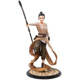Rey (Artist Series Descendant of Light) - ArtFX Statue - Star Wars - Kotobukiya