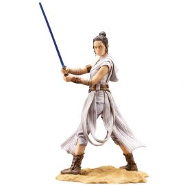 Rey - ArtFX Statue - Star Wars: The Rise of Skywalker - Kotobukiya