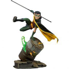 Robin - Premium Format - DC Comics - Sideshow Collectibles