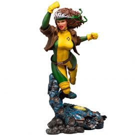 Rogue 1/10 BDS - Marvel Comics - Iron Studios