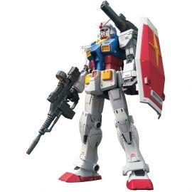 RX-78-2 - HG Model Kit - Gundam - Bandai