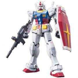 RX-78-2 Gundam - RG Model Kit - Gundam - Bandai