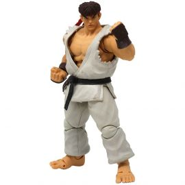 Ryu - 1/12 Scale Figure - Ultra Street Fighter II: The Final Challengers - Storm Collectibles