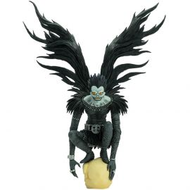 Ryuk - Super Figure Collection - Death Note - Abystyle