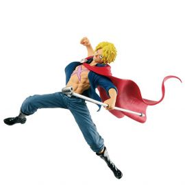 Sabo - World Figure Colosseum - Banpresto