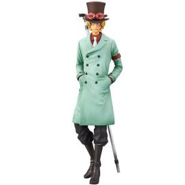 Sabo - One Piece: Stampede - DXF The Grandline Men Vol. 2 - Bandai/Banpresto