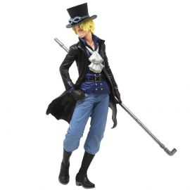 Sabo - Masterlise - 20th Anniversary - One Piece - Banpresto