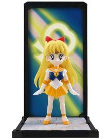 Sailor Venus [Minako Aino] - TAMASHII BUDDIES - Bandai
