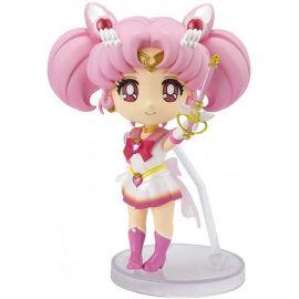 Super Sailor Chibi Moon - Figuarts Mini - Sailor Moon Eternal - Bandai