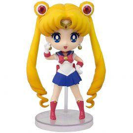 Super Sailor Moon - Figuarts Mini - Sailor Moon Eternal - Bandai