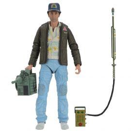 """Samuel Brett - 7"""" Scale Action Figure - Alien - Neca"""
