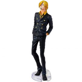 Sanji - Memory Figure - One Piece - Bandai/Banpresto