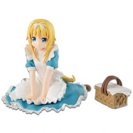 Alice Zuberg - Sword Art Online: Alicization - EXQ - Bandai/Banpresto