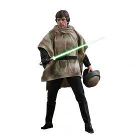 Luke Skywalker (Endor) - Star Wars Episode VI: Return of The Jedi - Hot Toys