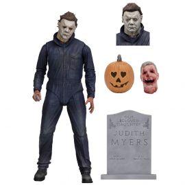 "Ultimate Michael Myers - Halloween (2018) - 7"" Scale Action Figure - NECA"