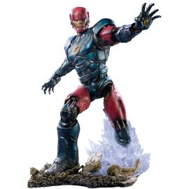 Sentinel #3 BDS Art Scale 1/10 - Marvel Comics -  Iron Studios