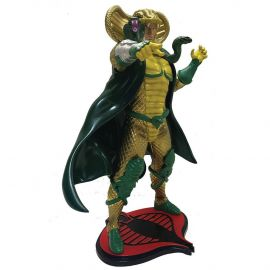 Serpentor - 1/8 Scale Statue - G.I. Joe - Premium Collectibles Studio