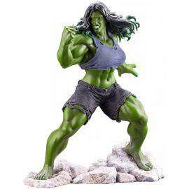 She-Hulk - Marvel Comics - Artfx Premier Statue - Kotobukiya