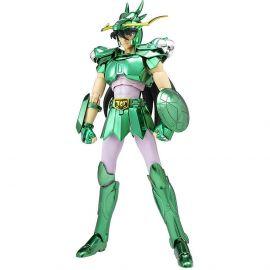 Dragon Shiryu (Revival Ver.) - Saint Seiya - Cloth Myth - Bandai