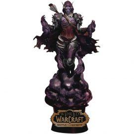 Sylvanas - D-Stage - World of Warcraft - Beast Kingdom