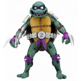 "Slash - 7"" Scale Action - Teenage Mutant Ninja Turtle: Turtles in Time - Neca"