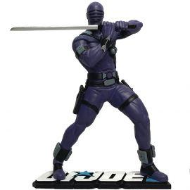 Snake Eyes - 1/8 Scale Statue - G.I. Joe - Pop Culture Shock