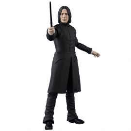Severus Snape - Harry Potter and the Sorcerer's Stone - S.H.Figuarts - Bandai