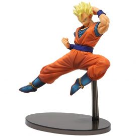 Gohan Super Saiyan - Dragon Ball Z - Warriors Battle Retsuden Chapter 4 - Bandai/Banpresto