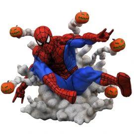 Spider-Man Pumpkin Bomb - Marvel Gallery - Marvel Comics - Diamond