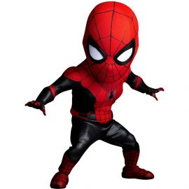 Spider-Man (Upgraded Suit) - Egg Attack Action - Spider-Man: Far From Home- Beast Kingdom