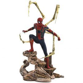 Spider-Man - Marvel Gallery - Avengers: Infinity War - Diamond