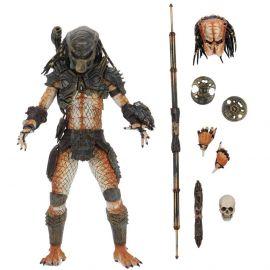 "Ultimate Stalker Predator - 7"" Scale Action Figure - Predator 2 - Neca"