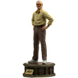 Stan Lee - 1/4 Legacy Replica - Iron Studios